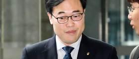"""'김어준' 방송 나온 <!HS>김기식<!HE>, """"피감 기관 봐준 건 아니다"""""""
