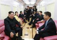 쑹타오 中대외연락부장, 김일성 생일을 맞아 예술단 이끌고 방북
