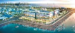 [분양 포커스] 국내 최대 규모 어시장 내 2층 양념 식당가