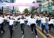 광주 도심서 펼쳐지는 '문화 난장'…11월까지 계속