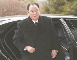 <!HS>북한<!HE>의 돌발적인 천안함 거론 정상회담 의제화 복선?