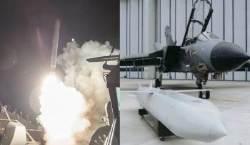 시리아 공습 주축 '토마호크‧스톰 섀도 미사일' 어떤 무기