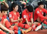한국, 베트남 4-0 잡고도 4강행 좌절…16일 필리핀과 순위 결정전