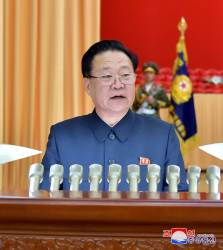 [Possible 한반도] <!HS>북한<!HE> '핵보유 국가' 대신에 '전략국가' 띄운다