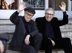 거장 비토리오 타비아니 별세...전세계 영화계의 형제 감독들