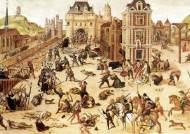 [채인택의 글로벌줌업] 앙리 4세, 위그노 끌어안아 국민 통합 이뤘는데, 루이 14세는 위그노 탄압 …'황금알 거위'쫓아냈다