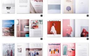 [江南人流] 요즘 무슨 잡지 읽어?