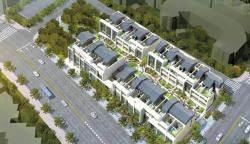 [분양 포커스] 미금역 역세권에 세계적 건축가가 짓는 고급 타운하우스