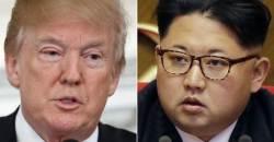 """""""트럼프, 북한 핵 동결만으로는 제재 완화 않을 것""""..<!HS>WSJ<!HE> 보도"""