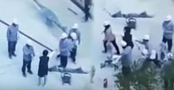 """이명희 추정 인물 폭행 영상에 대한항공 측 """"확인 어려워"""""""