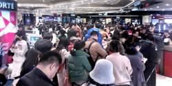 일하러 들어온 중국 동포까지 <!HS>유커<!HE>로 계산한 정부의 꼼수