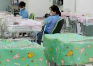 애 정말 안 낳는다...출생아 2월에도 2만7500명 그쳐 사상 최저치