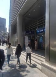 [단독] 명동 한복판 커피집···대박난 그곳 주인은 <!HS>조현아<!HE>