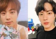 Reason Why BTS JIN Turned Down SM's Casting Offer