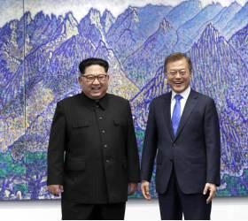 탈북자, <!HS>연평도<!HE> <!HS>포격<!HE>···민감한 얘기 먼저 꺼낸 김정은 왜