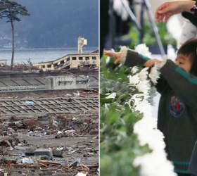 """""""학교는 아이들을 지키는 곳""""…<!HS>일본<!HE> 대<!HS>지진<!HE> 손해배상 판결"""