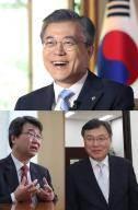 문재인 정부에서 잘나가는 대형로펌 출신…지평·김앤장 활약
