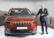 'SUV의 시작' 지프, 새 모델 출시하며 한국시장 공략 가속도