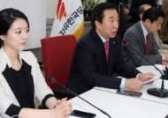 한국당, '文정부, 방송장악' 주장…배현진 참석 긴급간담회 예정