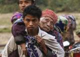 미얀마, 무슬림 로힝야족 학살 이어 이번엔 기독교계 카친족 탄압