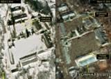 """미 CBS """"북한, 풍계리 핵실험장 갱도들서 전선 철거 시작"""""""