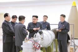 비핵화 악마의 디테일은 … 추적 힘든 땅속 HEU 시설
