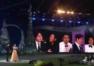 국민 울린 영화 '1987' 백상 4관왕…김윤석 무관 설움 씻어