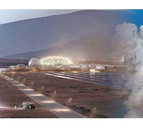 [<!HS>틴틴<!HE> <!HS>경제<!HE>] 성공여부 불확실한 화성 유인 탐사를 왜 하나요