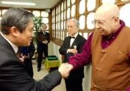 한국과 인연 깊은 '칸의 남자' 리시앙, 칸영화제 공식 애도