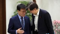 [문재인 정부 1년] 文떠받치는 두 기둥 86그룹과 참여연대…靑·내각만 25명 포진