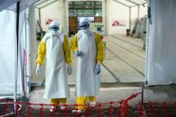 """아프리카 콩고민주공화국에서 에볼라바이러스 환자 발생...보건당국 """"여행 주의"""""""