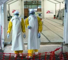 """아프리카 콩고민주공화국에서 <!HS>에볼라<!HE>바이러스 환자 발생...보건당국 """"여행 주의"""""""