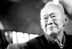 독재·세습에도 세계 8위 부국…김정은은 싱가포르가 끌린다