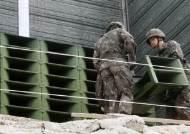 철거된 대북확성기, 알고보니 북한까지 소리 못 내는 '불량품'