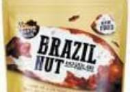 [건강한 가족] 셀레늄 가득한 브라질너트 할인 판매