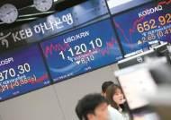 코스닥 펀드의 굴욕…지수 방향 거꾸로 가는 '인버스 펀드'만 수익