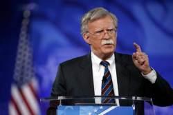 """한발 물러난 백악관 """"우리가 따르는 것은 리비아식 아닌 트럼프 모델"""""""