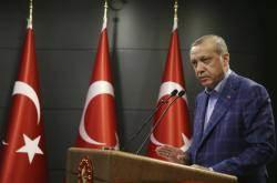에르도안의 '금리 포퓰리즘'에 터키로 번진 긴축 발작