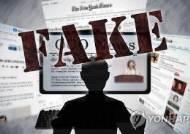 선거 기간 '가짜뉴스', 검찰이 24시간 잡는다…전담반 설치