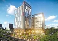 [분양 포커스] 전주 한옥마을 바로 앞 국내 첫 베스트웨스턴 브랜드 호텔