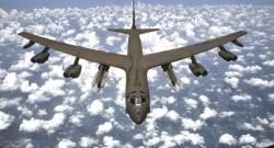 """<!HS>WSJ<!HE> """"미, 한국측 불참 표명에 'B-52 참가' 한미훈련 취소"""""""