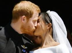 '세기의 결혼' 메건 마클의 <!HS>웨딩<!HE>드레스·반지는?