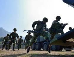 한번 무너진 군사력은…中 맞먹던 대만軍은 왜 몰락했을까