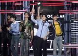 [서소문사진관]방탄소년단, 2년 연속 빌보드 '톱 소셜 아티스트' 수상