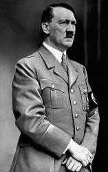 '<!HS>히틀러<!HE>는 살아있다' 음모론은 끝…치아 연구해 사망확인