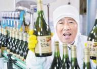 [국토의심장 충청] 도토리 타닌이 미세먼지·중금속 싹~ 3대째 '토종' 도토리 진액·술 등 생산