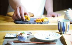 [먹자GO] 스시를 배부르게 먹고도 5만원…가성비·가심비↑ '미들급 스시야'