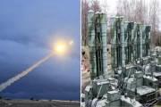 러시아, 세계 최장 사거리 'S-500' 미사일 발사 시험 성공