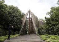 숲속 소담한 성당 10곳, 이 시대 영성을 묻다