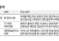 천안시장, 중학교·육사 선후배 맞대결